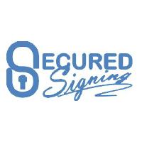 secured signing digital signature api