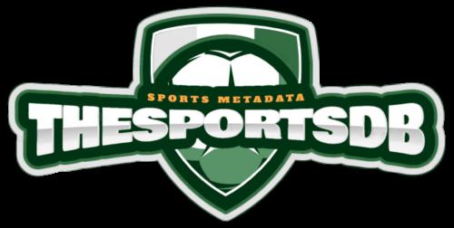 the sports db